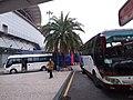 MC 澳門 Macau 關閘 Portas do Cerco 關閘廣場 Praça das Portas do Cerco border gate square bus terminus January 2019 SSG 08.jpg