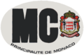 MC international vehicle registration oval.png