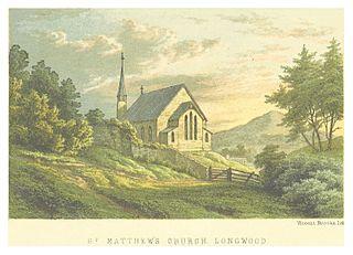 Saint Matthew, Hutts Gate