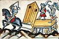 MS.1360 Bellifortis of Konrad Kyeser Folio 025v.jpg