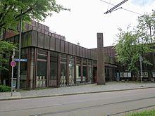 Rupert Gebhard Wikipedia
