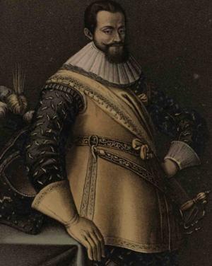 Maarten Schenck van Nijdeggen