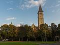 Maastricht, de Sunt Theresiakerk foto3 2014-10-19 17.26.jpg
