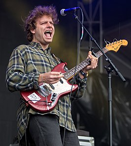 Mac DeMarco in 2014