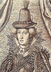 Магдалена Бранденбургская — Википедия