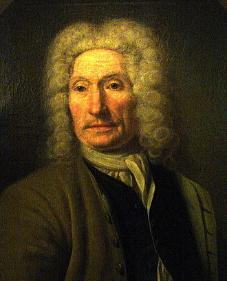 1666 in Norway - Magnus Berg