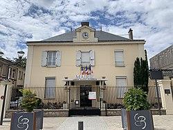 Bonneuil-sur-Marne