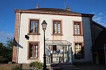 Mairie de Lépanges-sur-Vologne en mai 2014 - 1.jpg