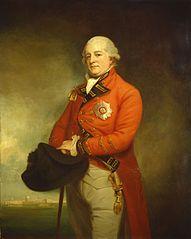 Major-General Sir Archibald Campbell