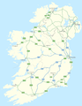 Major roads in Ireland.png