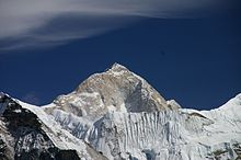 photo of Makalu