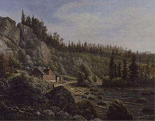 Veden Manor