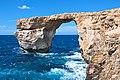 Malta Gozo, Azure Window (10264176345).jpg