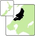 Mana electorate 2008.png