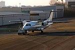 Mannheim - Dornier 328 - Rhein-Neckar Air - D-CIRJ - 2019-01-21 15-22-27.jpg