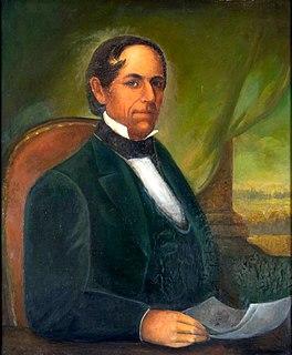 Manuel Dominguez Californio rancher and politician