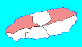 Location of Bukjeju