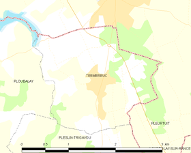 Map commune FR insee code 22368.png