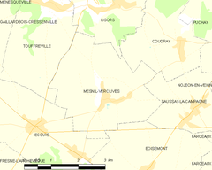 Map commune FR insee code 27407.png