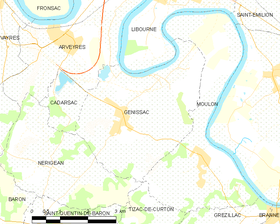 Map commune FR insee code 33185.png