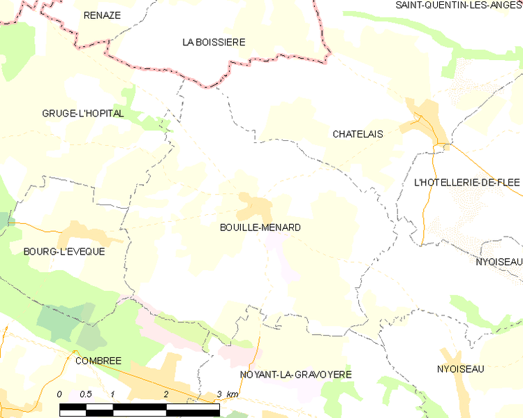 Bestand:Map commune FR insee code 49036.png