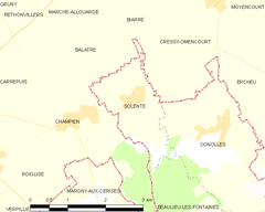 Map commune FR insee code 60621.png