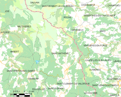 Map commune FR insee code 63319.png
