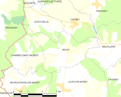 Map commune FR insee code 70350.png