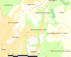 Map commune FR insee code 76617.png