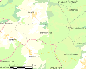 Map commune FR insee code 88074.png