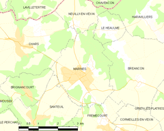 Map commune FR insee code 95370.png
