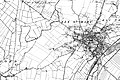 Map of Cambridgeshire OS Map name 026-SW, Ordnance Survey, 1884-1892.jpg