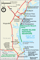 Map of Padre Island National Seashore.png