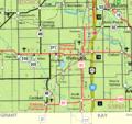 Map of Sumner Co, Ks, USA.png