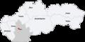 Map slovakia nitra.png