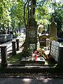 Marcin Olszyński grób.JPG