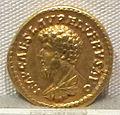 Marco aurelio e lucio vero, aureo, 161-169 ca. 01.JPG