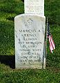 Marcus Reno gravestone.jpg