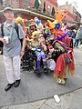 Mardi Gras Day 2018 in the French Quarter 58.jpg