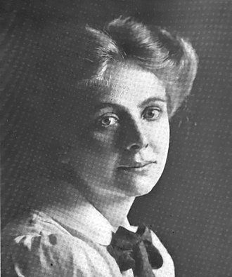 Margaret Mayo (playwright) - Image: Margaret Mayo 001