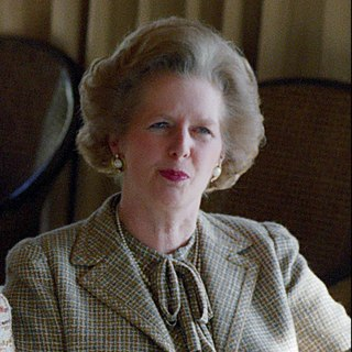 Second Thatcher ministry Government of the United Kingdom