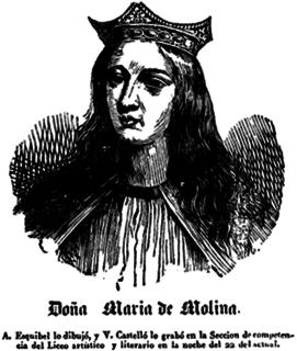 Queen consort of Castile and León