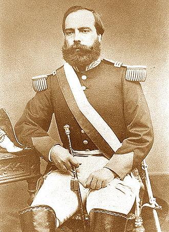 Mariano Ignacio Prado - Image: Mariano Prado