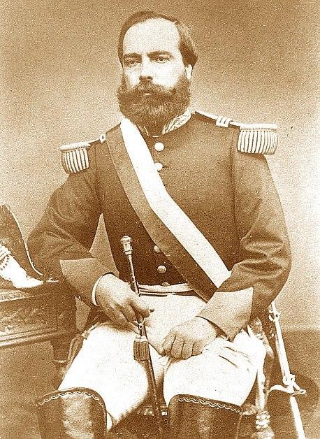 Mariano Prado