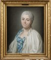 Marie Charlotte Madeleine Boutin de La Colombière, 1729-1782 (Alexander Roslin) - Nationalmuseum - 132642.tif