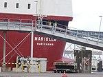 Mariella Sign Mariella Mariehamn Port of Tallinn 4 July 2017.jpg