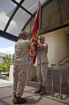 Marine Corps Base Hawaii Change of Command 2015 150505-M-QH615-049.jpg
