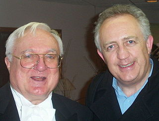 Bramwell Tovey British conductor and composer