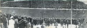 1929 New Zealand rugby league season - Marist playing South Sydney