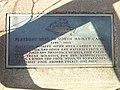 Marker - Hadley Falls Canal Park - DSC04453.JPG